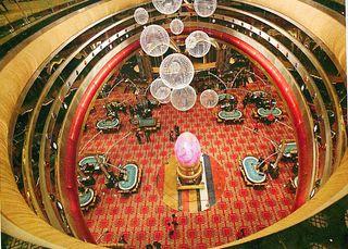 Casino PZT Christine Duhaime